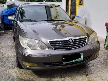 Used Toyota Camry 2004 for sale in Cavite