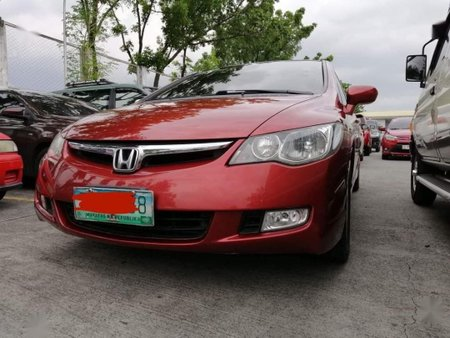 2008 Honda Civic for sale in Manila