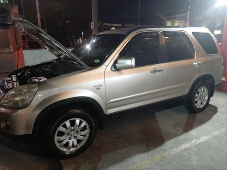 2004 Honda Cr-V for sale in Balagtas