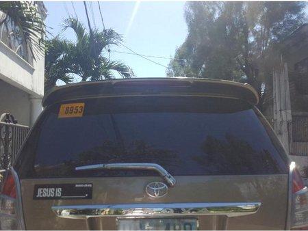 2013 Toyota Innova for sale in Las Piñas