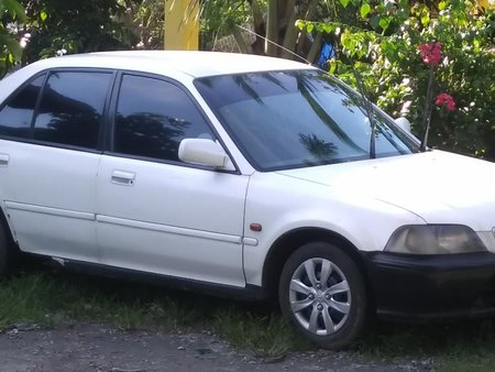 2nd Hand Honda City 1997 for sale in Tarlac City