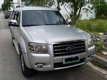 Used Ford Everest 2008 for sale in Binan