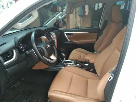 2017 Toyota Fortuner for sale in Mandaluyong