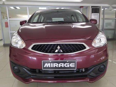 Mitsubishi Mirage 2019 for sale in Manila