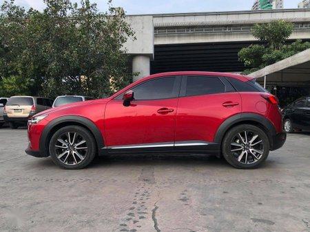 2017 Mazda Cx-3 for sale in Makati