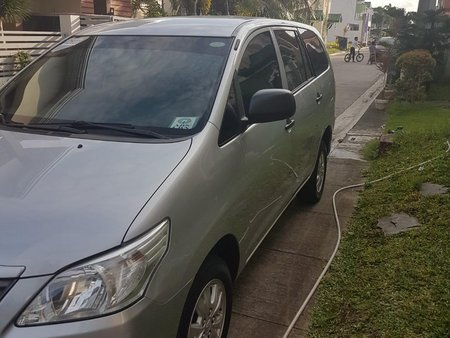 2013 Toyota Innova for sale in Cabuyao
