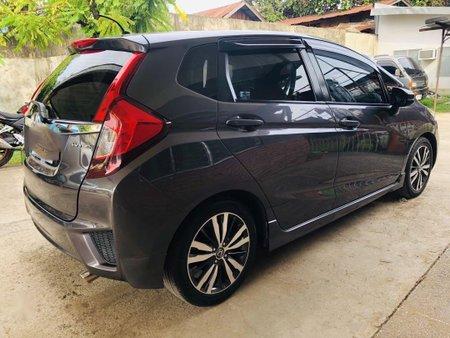 2016 Honda Jazz for sale in Cebu City