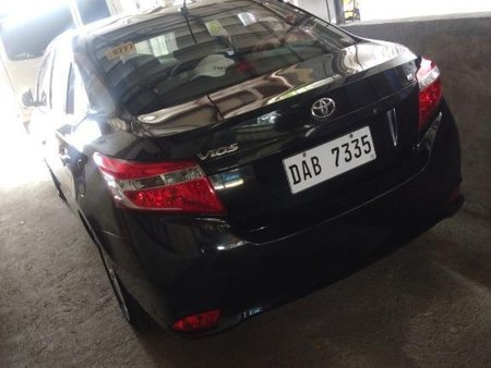 Toyota Vios 2017 for sale in Calamba