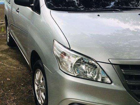 Toyota Innova 2014 for sale in Muntinlupa