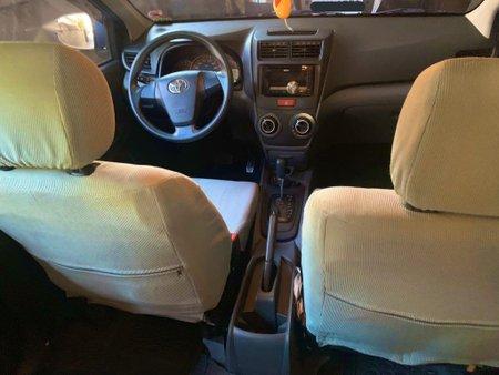 2012 Toyota Avanza for sale in Manila