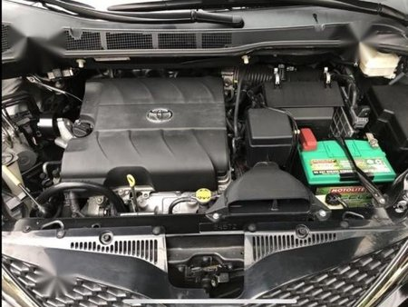 2014 Toyota Sienna for sale in Las Pinas