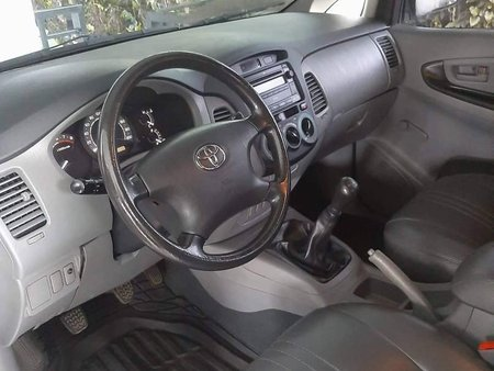 Toyota Innova 2010 for sale in Tanauan