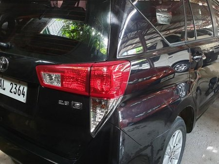 2019 Toyota Innova for sale in Quezon City