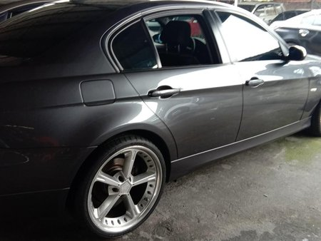 2011 Bmw 1-Series for sale in Quezon City