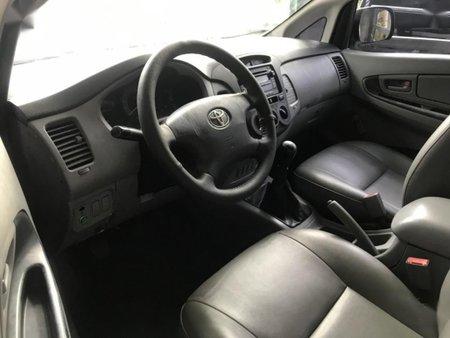 Toyota Innova 2010 for sale in Makati