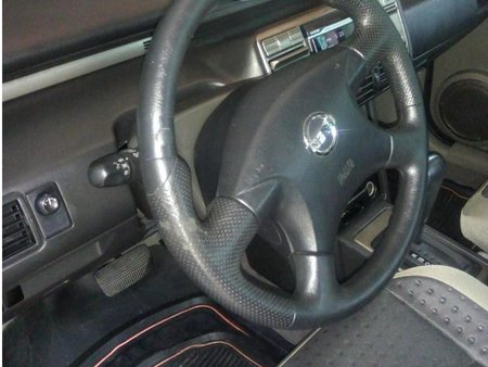 2003 Nissan X-Trail for sale in Quezon City