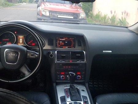 2009 Audi Q7 for sale in Quezon City