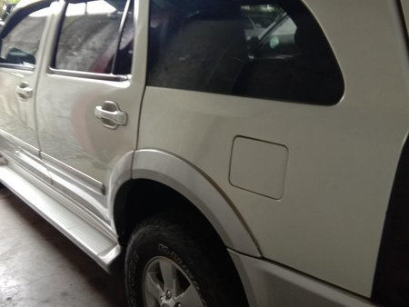 2010 Isuzu Alterra for sale in Quezon City