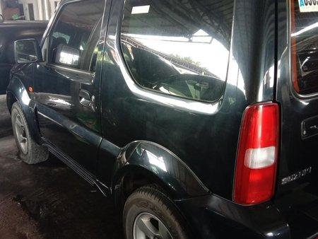 Suzuki Jimny 2014 for sale in Quezon City