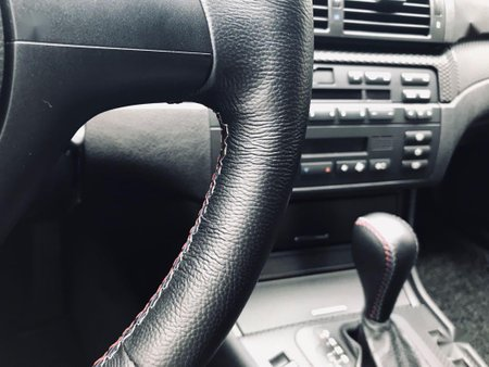 Bmw 318I 2002 for sale in Taguig