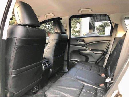 2015 Honda Cr-V for sale in Manila
