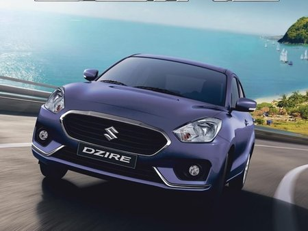 Sell Brand New 2019 Suzuki Dzire Sedan in San Juan