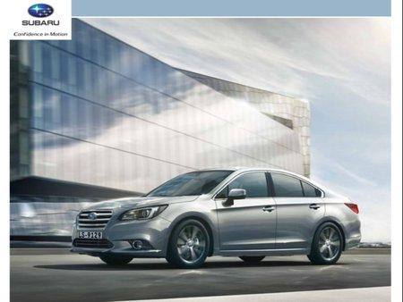 Brand New 2019 Subaru Legacy for sale in Metro Manila