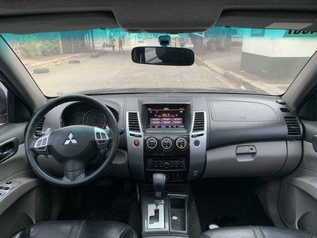 Used 2015 Mitsubishi Montero Sport for sale in Quezon City