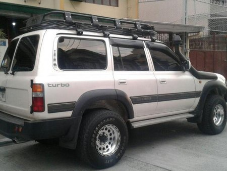 1994 Toyota Land Cruiser Prado for sale in Manila