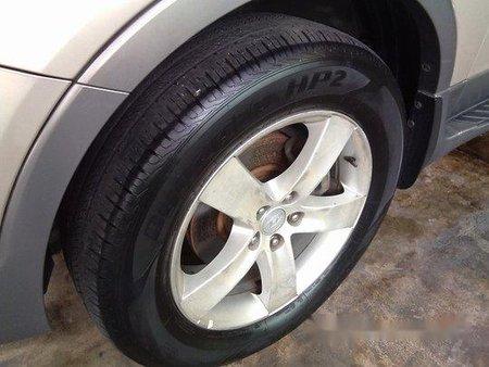 Selling Beige Hyundai Veracruz 2009
