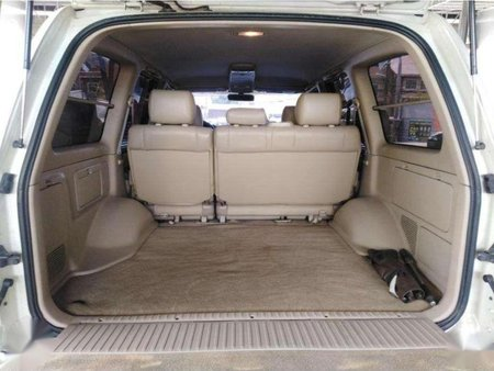 1998 Toyota Land Cruiser for sale in Manila
