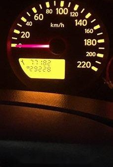 Selling White Nissan Frontier Navara 2011 Manual Diesel at 77182 km