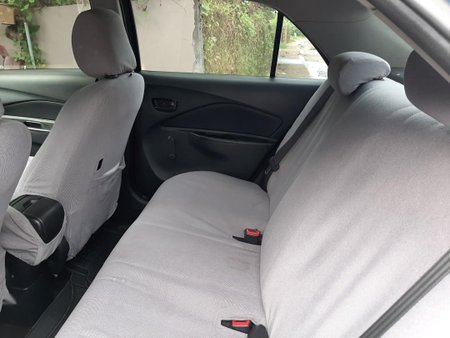 2010 Toyota Vios for sale in Tarlac City
