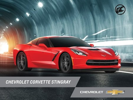 Brand New 2019 Chevrolet Corvette for sale in Caloocan