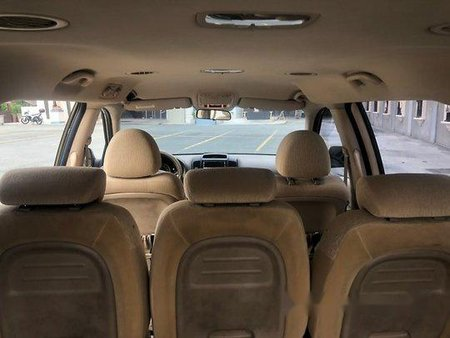 2010 Kia Carnival for sale in Antipolo
