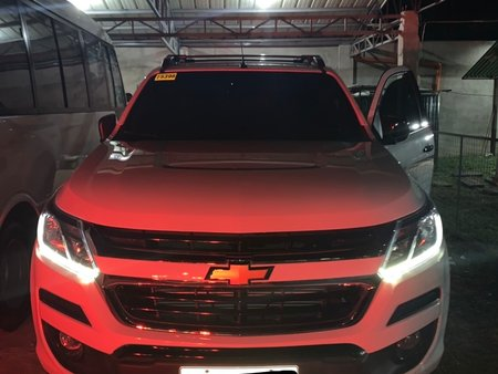 Used Chevrolet Colorado 2019 at 5600 km for sale