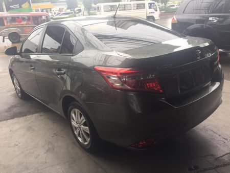 Used 2017 Toyota Vios at 13000 km for sale
