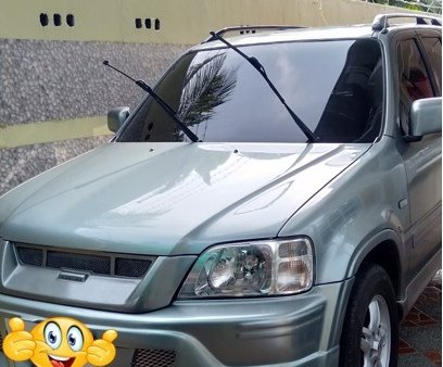 Selling 2nd Hand Honda Cr-V 1998 at 93000 km