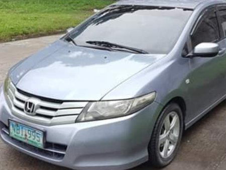 Used Honda City 2010 at 80000 km for sale