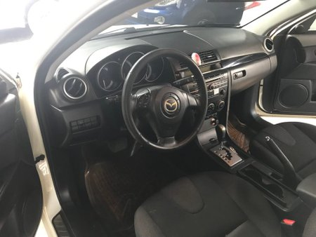 Used 2011 Mazda 3 for sale in Cebu