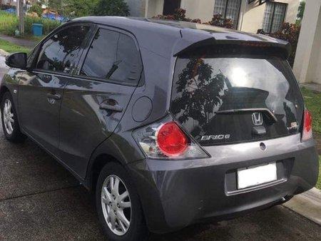 Used Honda Brio 2015 at 60000 km for sale in Paranaque