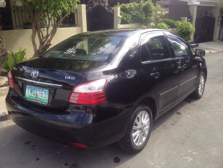 Selling Used Toyota Vios 2012 at 45000 km in Taguig