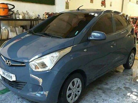 Selling Used 2017 Hyundai Eon at 15000 km