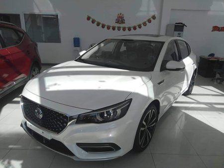 Selling Brand New Mg 6 2019 Sedan in Cavite