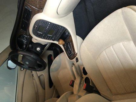 Selling Black Jaguar X-Type 2008 Automatic Gasoline at 12000 km