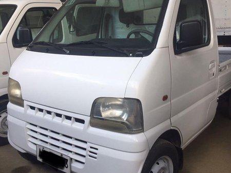 2015 Suzuki Carry for sale in Cabanatuan