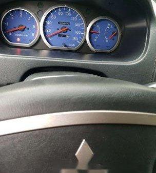 Selling Mitsubishi Adventure 2014 Manual Diesel at 5000 km