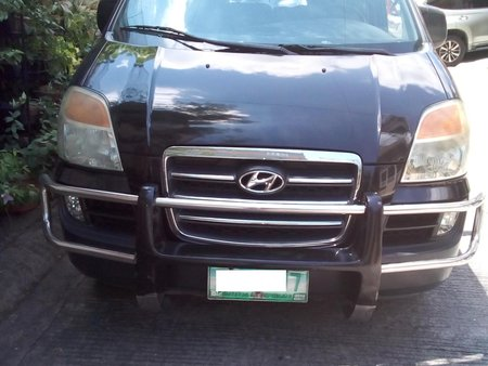Used Hyundai Starex 2006 Automatic Diesel for sale
