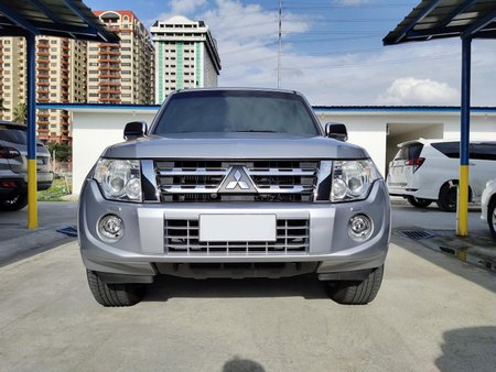 Used 2014 Mitsubishi Pajero Automatic Diesel for sale