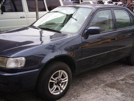 Used 1999 Toyota Corolla for sale in Metro Manila